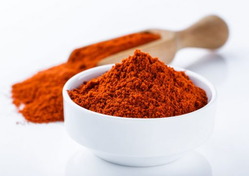 All About Paprika