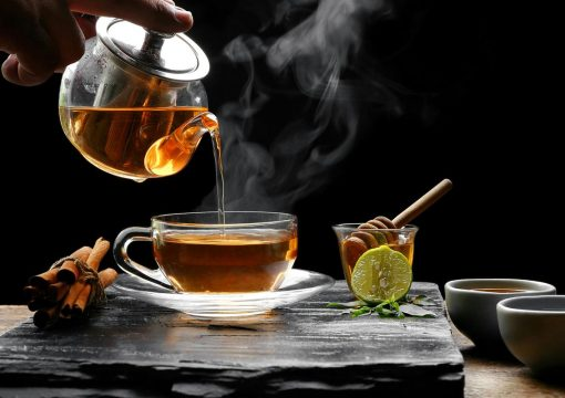 10 Healthy Herbal Teas You Should Try!