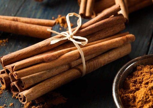 What is cinnamon?